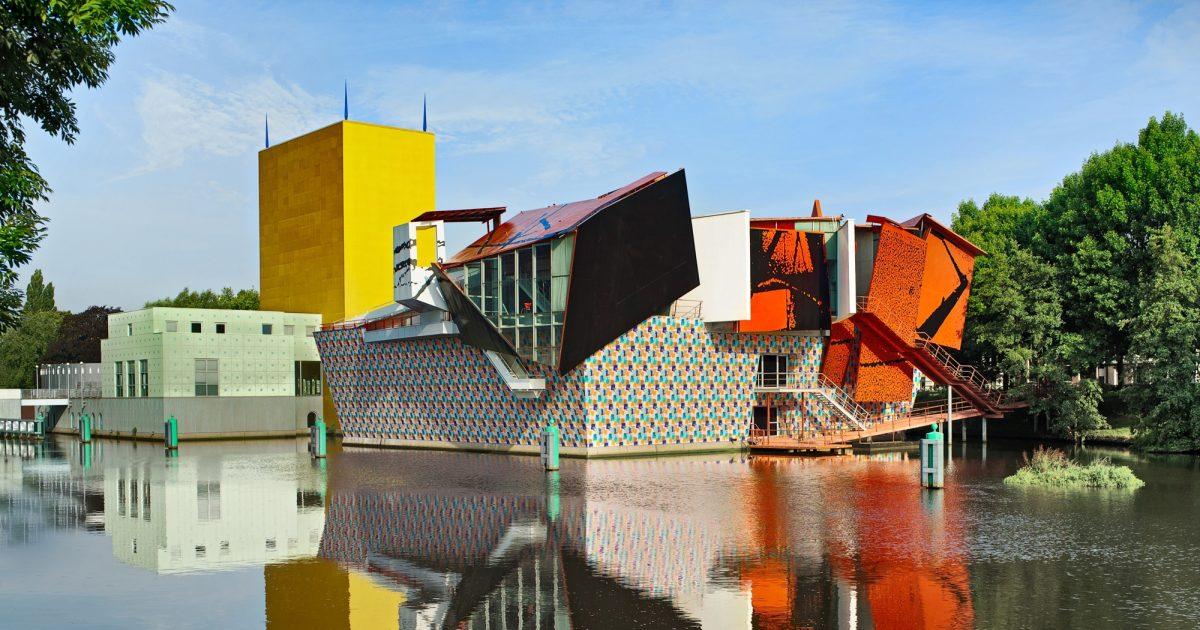 (c) Groningermuseum.nl