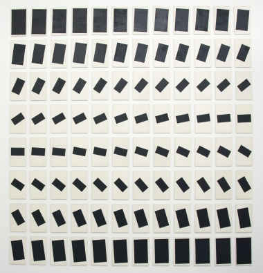 Turning Point, Dolf Verlinden, oil on wood, 2012