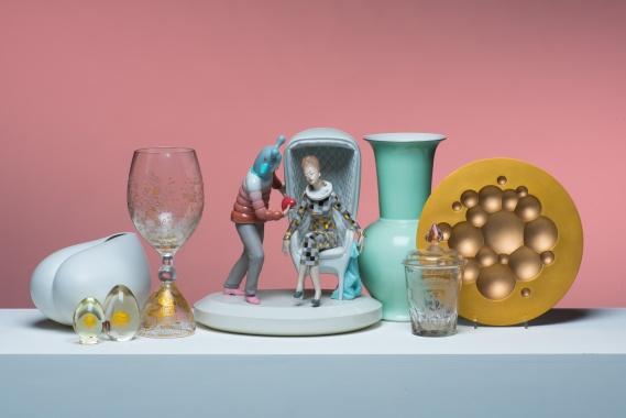 Pronkjewails, samenstelling John Veldkamp/Groninger Museum
